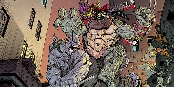 Teenage Mutant Ninja Turtles 039-000