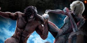 «Атака титанов» в натуральную величину