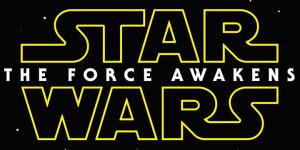Заголовок фильма «Звёздные войны Эпизод VII»