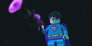 Трейлер мультфильма «Лего Лига Справедливости против Лиги Бизарро»