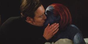 Романтичные «Люди-Икс Апокалипсис»