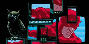 Конец Elektra и Daredevil