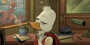 Новый онгоинг Howard the Duck