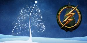 Рождество «Стрелы» и «Флэша»