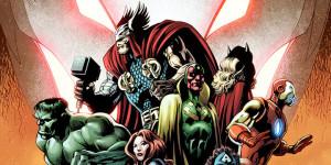 Мини-ивент Мстителей — Ultron Forever