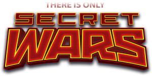 Большая карта мира Secret Wars