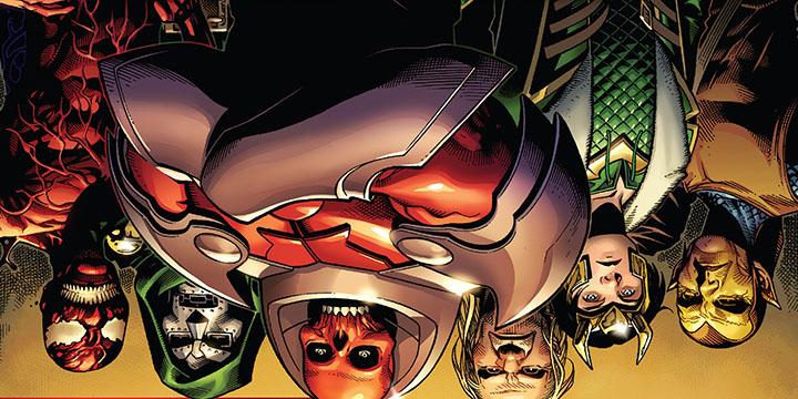 Avengers & X-Men - Axis 005-000