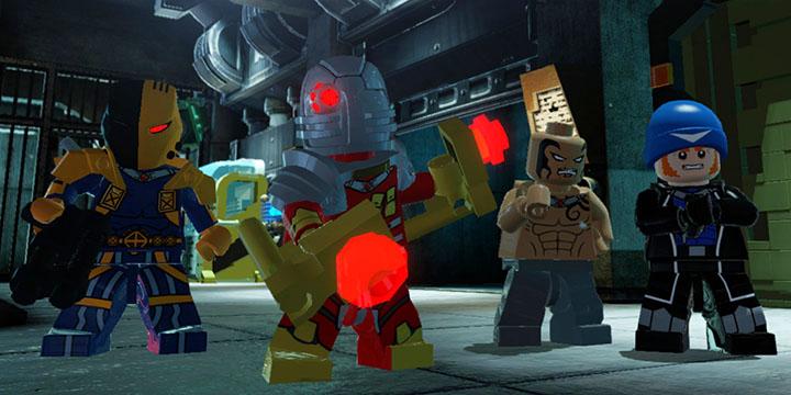 LEGO Batman 2 DC Super Heroes-RELOADED Crack