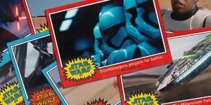 Имена новых персонажей «Звёздных войн»