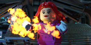 Три группы новых персонажей Lego Batman 3 Beyond Gotham