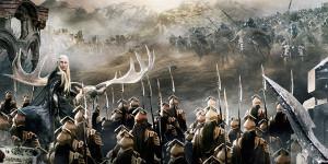 ОмниОбзор фильма «Хоббит 3 Битва пяти воинств»