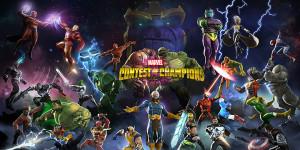 ОмниОбзор игры Contest of Champions