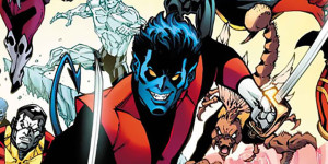 Конец Nightcrawler vol.4