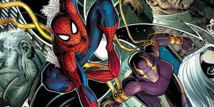 «Спираль» Человека-Паука и Джерри Конвея