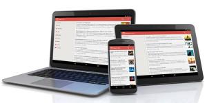 Мобильное приложение для Android (обновл.)