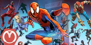 Международный чемпионат ОмниниМира по Spider-Man Unlimited (ПОБЕДИТЕЛИ)