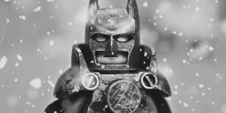 Игра Лего Бэтмен Против Супермена Скачать Торрент - фото 7