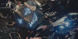 Второй трейлер фильма «Мстители 2 Эра Альтрона»