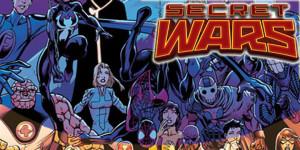 Объединённая вселенная Marvel
