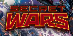 Secret Wars: Конец мультивселенной Marvel