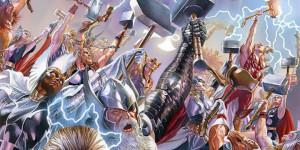 Secret Wars: Мнение ветеранов Marvel