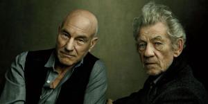 «Люди-Икс Апокалипсис» без старичков
