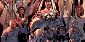 Secret Wars: Последнии дни Локи, Магнето и Могучих Мстителей
