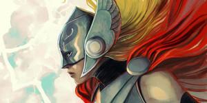 Вариантные обложки Marvel. Восьмое марта (обновл.)