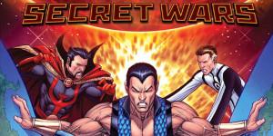 Secret Wars: Прелюдия