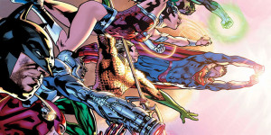 Оставшиеся шесть новых серий DC (обновл.)