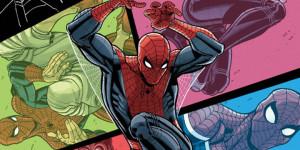 Secret Wars: продолжение Spider-Verse
