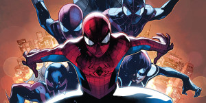 ОмниКомиксы. Amazing Spider-Man vol.3 #9-14
