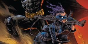 ОмниКомиксы. Batman Eternal #41-45