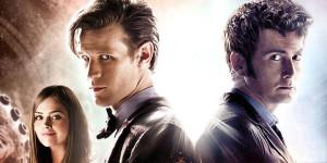 Доктор Кто: Лечебный кроссовер