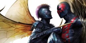Секретные закрытия Marvel в мае