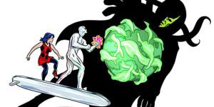 Secret Wars: Последние дни Серебряного Серфера