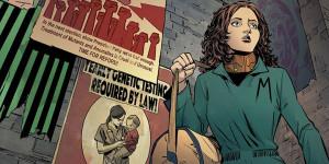 Secret Wars: Годы минувшего будущего