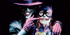 Вариантные обложки DC. Хайп вокруг Джокера