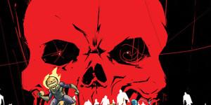 Secret Wars: Красный Череп