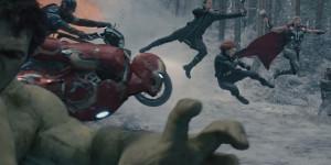 Третий трейлер фильма «Мстители 2 Эра Альтрона»