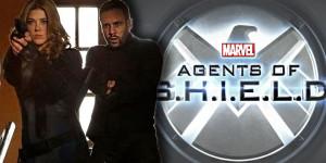 Новые «Агенты Щ.И.Т.»