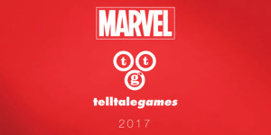Marvel против Telltale Games