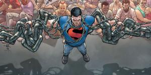 Супер-Спойлер Супермена