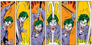Джаред Лето представит классическую сцену Джокера