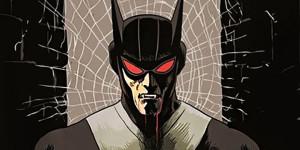 «Лига Справедливости Боги и чудовища» и в комиксе