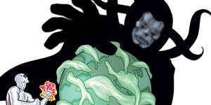 Новый старый злодей между вселенными Marvel