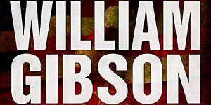 Уильям Гибсон в комиксах