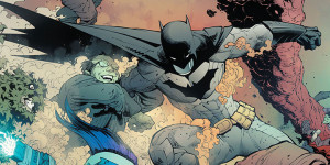 Мир Бэтмена без Бэтмена