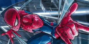 Вариантные обложки Marvel. Манга