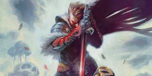 Чёрный Рыцарь защитит Marvel